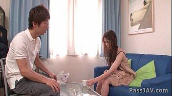 yui uncensored aizawa Sexy girl fucked through yoga pants