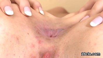 and woman orgasm tied by forced Arab girl with a nice big ass riding