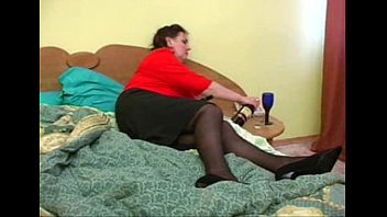 mature mom plus undressing 50 Fiona from londob