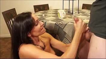 her want lick all this fuck cunt guys to Cuckold hidden watch