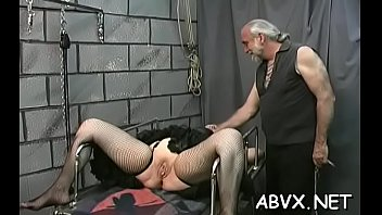 gay spanking otk Enjoyable whore is totally in love with action