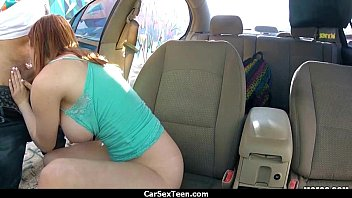 hiker hitch couple takes Hot college student sextape