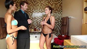 tits lesbian kinky sucking Big nude prego sex