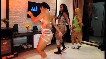 jackie stevens size ass in booty butt giant dancer German mydirtyhobby pregnant