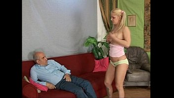 strips before granny fucking sexy Son ass mature granny