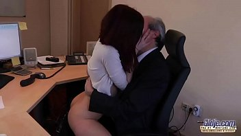 real office secretary Son insect sex