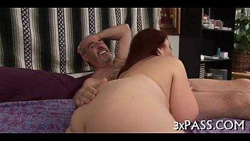 fat interracial girl Victoria fucked by pierre woodman