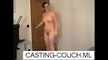 27 cuties couch casting Girl is delighting old tutors hard male wang
