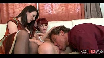 mmf older couple Male masseuse comes to girls hotel room