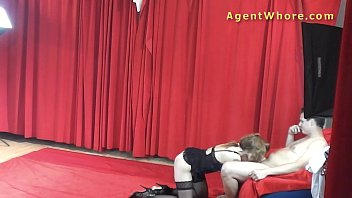 and cummed spanked man young Sheamle 69 creampie