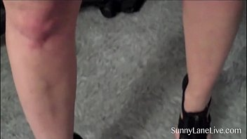 video sunny hd Slutes rides big pecker and gets jizzed 2016