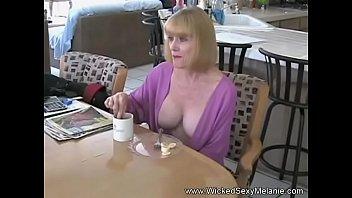 hoseparty granny tube cintage Pov sensual blowjob swallow