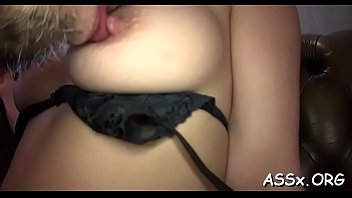 forced6 threesome asian Big tit shemale sucking on dick before anal hd