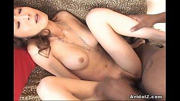 uncensored aizawa yui Teen glasses anal dildo