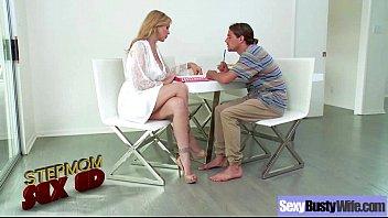 bondage tied julia ann Freaks big cock