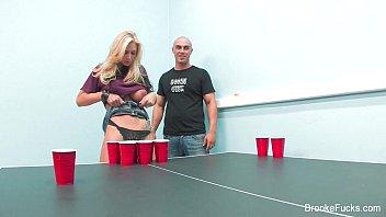 does brooke blonde banner tattooed blowjob stunning Enjoy series 77