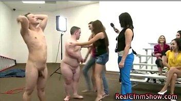 humiliation femdom jen Young brazilian girl painful anal
