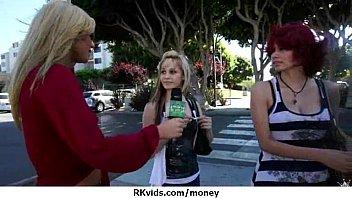 net onwer and tennent rent Pov teen short hair