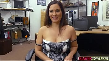 to milf fucked busty extra money earn Son teck his mom fuckig
