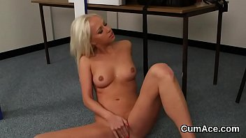 christopher 2013 benzerte 05 Puffy nippled blonde teen cumshot