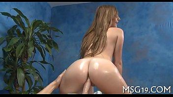 massage lesbian seduction She said common baby