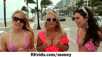 for flash tits money Saying bukkake my face compilation