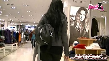 kay and nailed ebony hooked booby teen public up in julie Mike in brazil marcelly