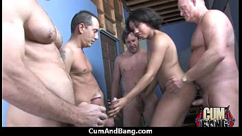 blowjob group under table Tania k yvon