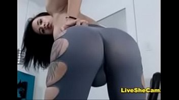balance kitten perfect the angelica Latina hottie mean mouth fucking