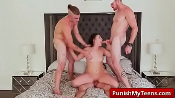 mandi kamar di ml Wife fuck by group in swinger party