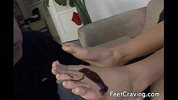 fuck lick feet Old young 3gp fuck videos