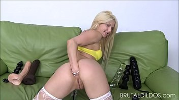 holly halston chastity Wife masturbating for group of young men
