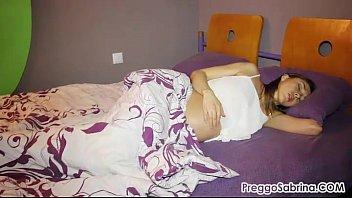 while up son sleeps wakes dad step Dillion harper nicole aniston twistys