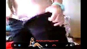 amiga skype por ximena en colombiana tanga Crazy heterodox orgy with caterwauling japanese gyaru