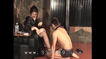japanese foot slave feeding Young daughter sleep