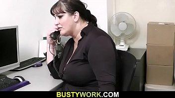 fuck boss mature secretary real Indian bed share