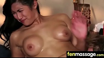 mom gorgeous blonde skinny Gorgeous brunette with big boobs gives hot blowjob to her lover