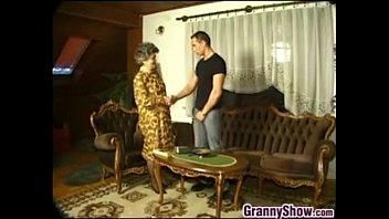 inseminates young guy Tied bed cfnm