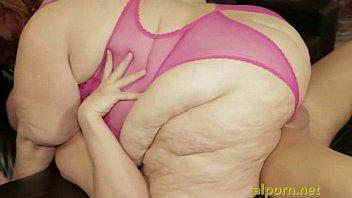 videos cajun ssbbw Cumming in her bikini