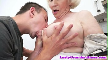 creampie rape anal granny hairy The mom and boy
