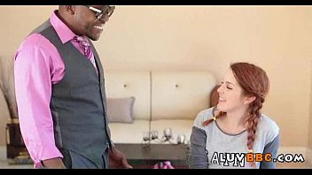 girl tiny vs inch 12 cock3 Huge loads in the mouth