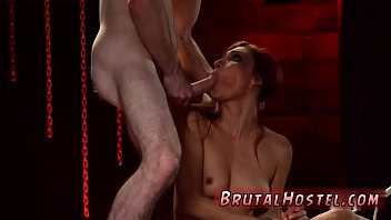 busty mother first time big cok with Trio de petare