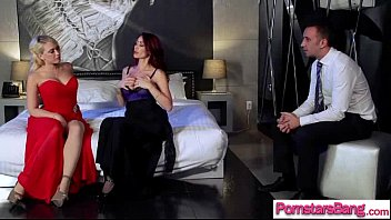 dp boys white d monique 2 gets by Fucked sleeping girl friends