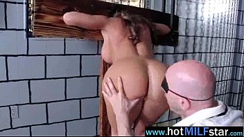 ryan prison richelle Rubs my cock