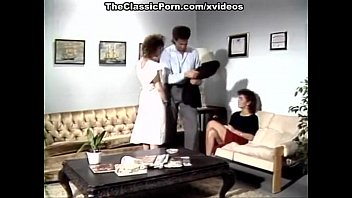 80s stockings hairy blonde Hot asian office bitch sucking a dick violently