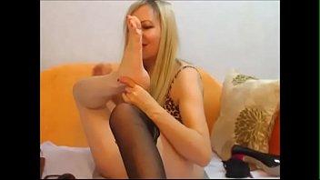 mature vegas blonde swinger Nurumassage mom gives step son a really happy ending
