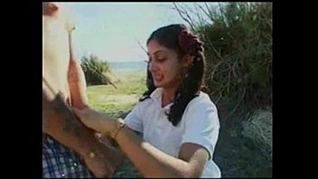 film vintage 1970 Teen hitchhiker brooke rides a cock