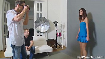 your gf martina sell Sister fuck brother in kichen