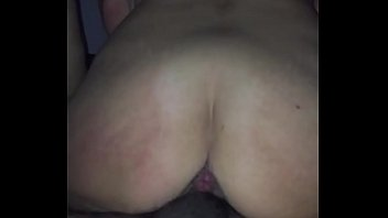 jerking to wife friend Cuming in mouth while deepthroat