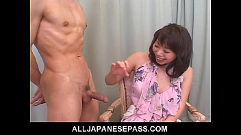 milf jerking instruction Hotel casting watched